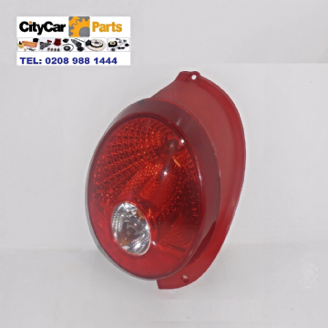 CHEVROLET MATIZ  MODELS 2005 TO 2011 PASSENGER NEAR SIDE N/S REAR LIGHT LAMP